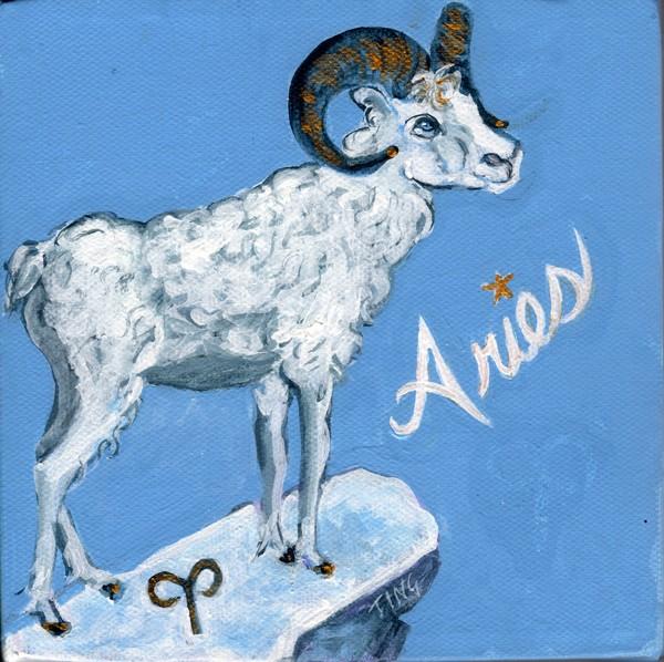 Aries Ram 2