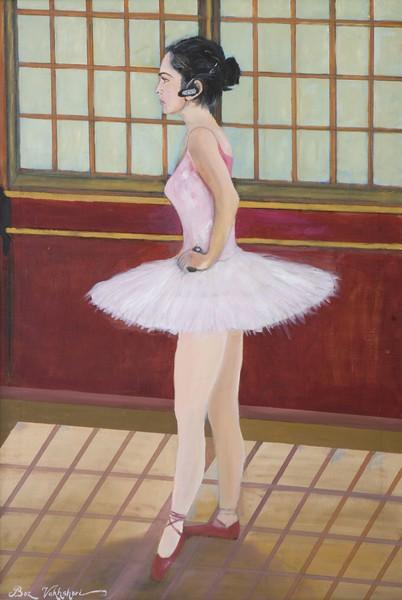 Ballerina 2008
