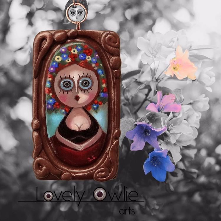 Mademoiselle Flowers