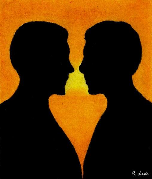 Love: Man and Man