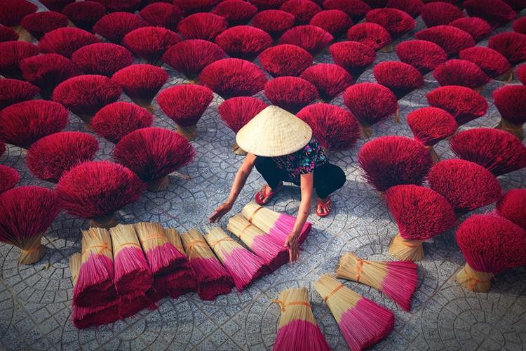 Khám phá v? d?p c?a Tây Ninh
