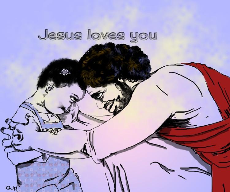 Jesus & Me 2