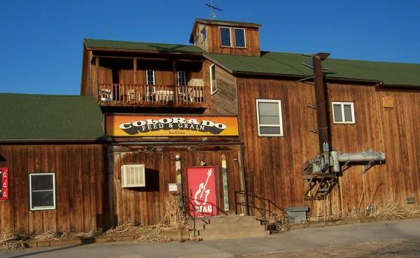Colorado Feed and Grain