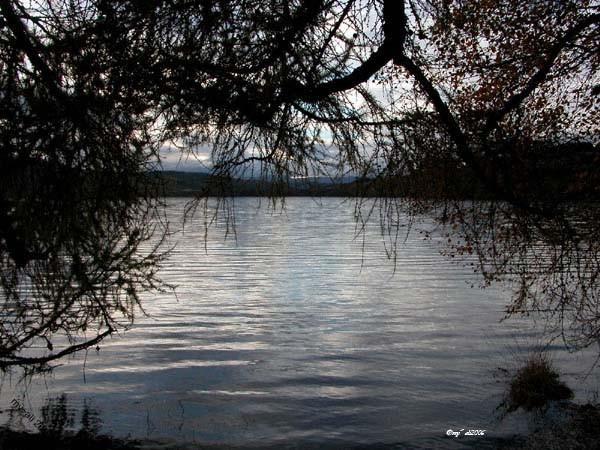Loch Meiklie