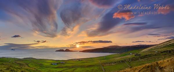 • Puffin Island Panorama
