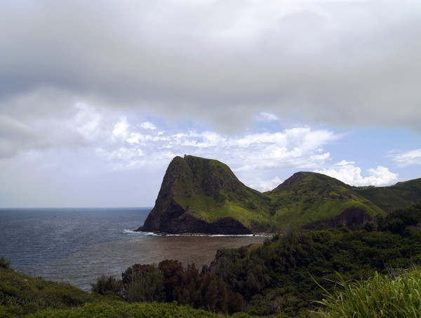 Southwest Coast of Maui