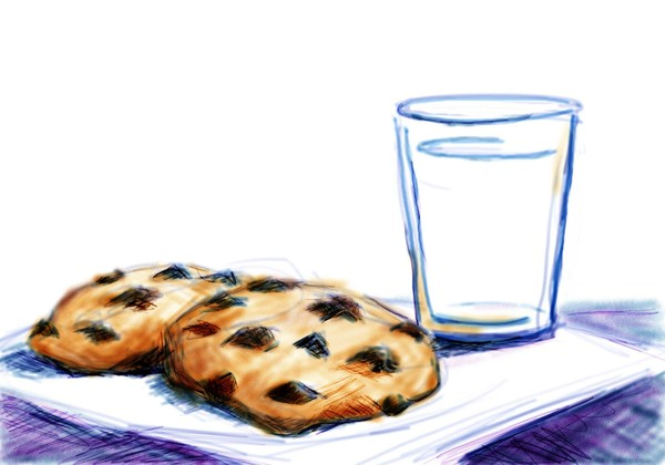 Jean's Amazing Cookies