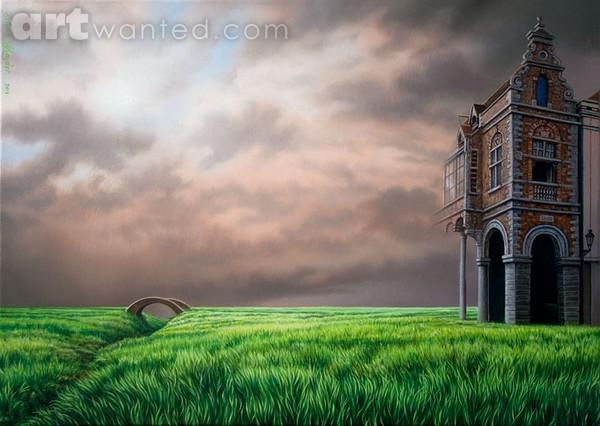 Imaginary home