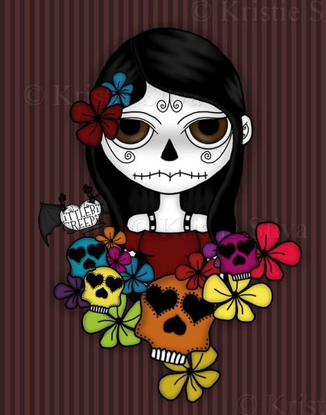 Dia Los Muertos