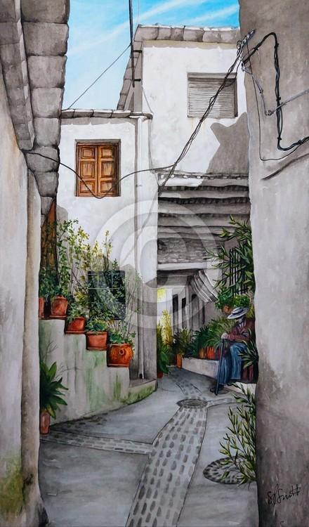 Calle Silencio