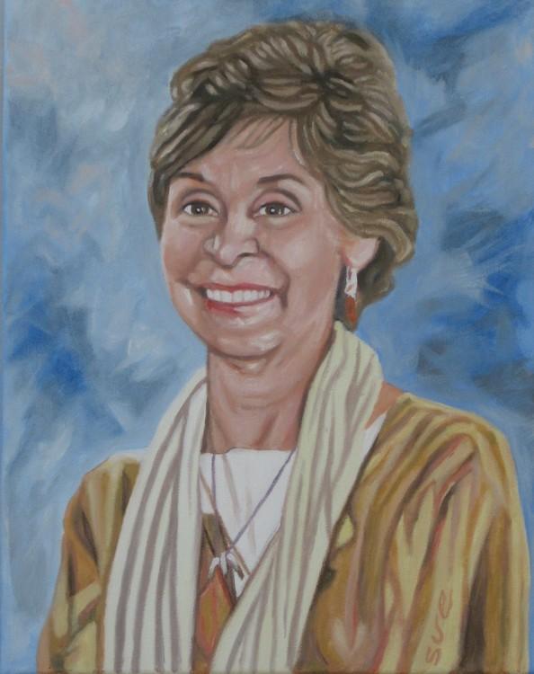 Sue Dobbs