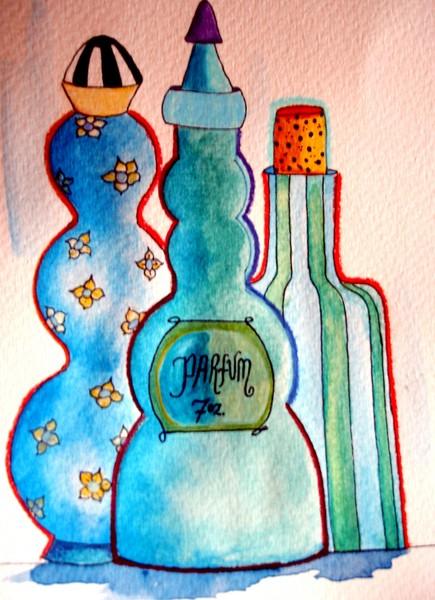 3/3 Bottles