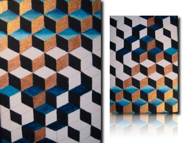 Variation Squares