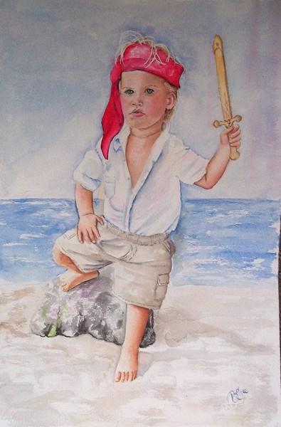 Jake Pirate
