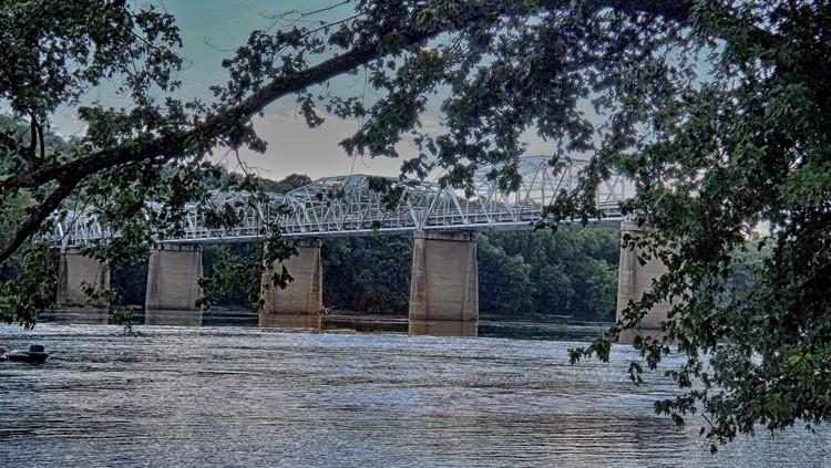 Point of Rocks Bridge