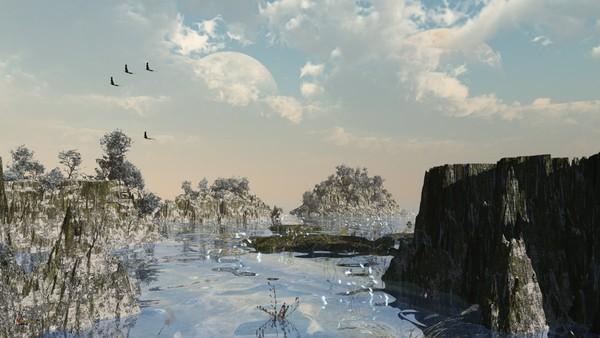 81 - Eagles Island