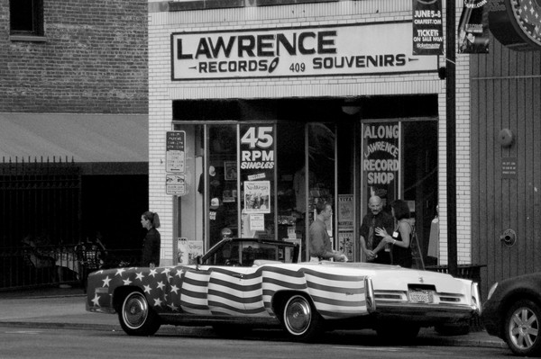 A Little Americana