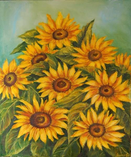 Sunflowers |||