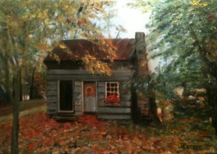 Linda's Cabin