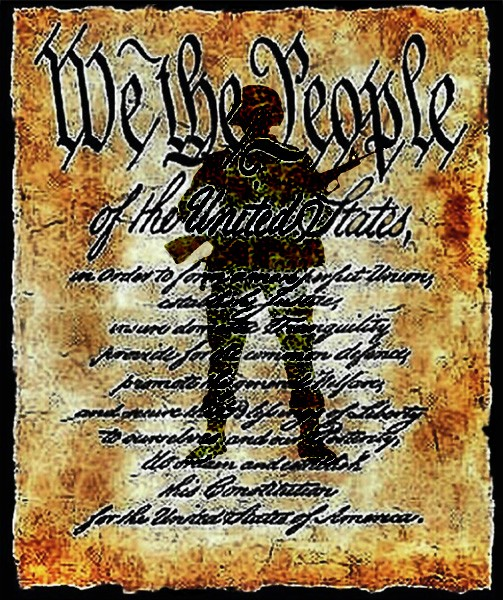 Tribute-We The People