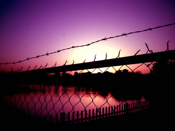 Restricted Sunset