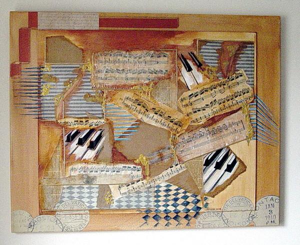 The Piano©
