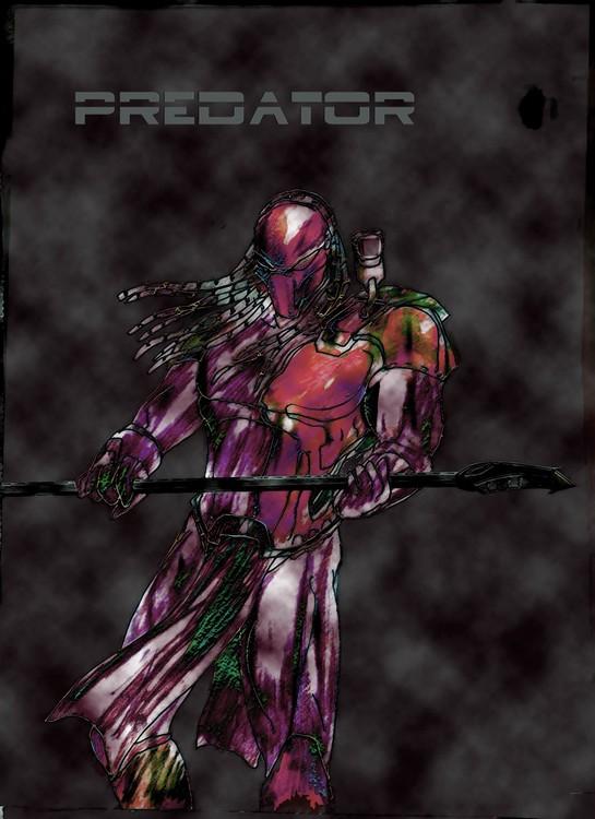 Predator/v2-III