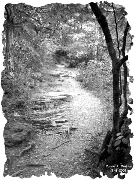 Missouri Trail
