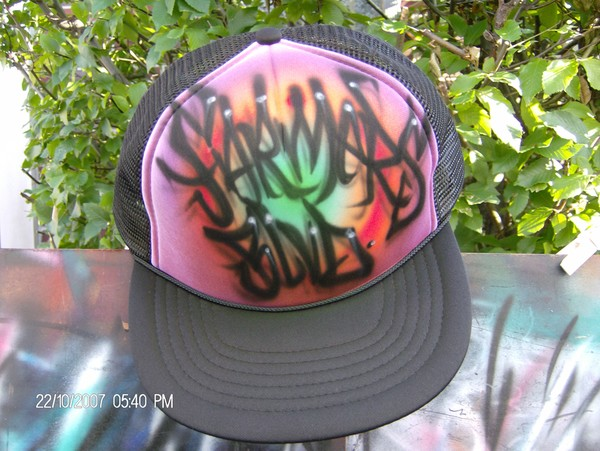 kustom hat
