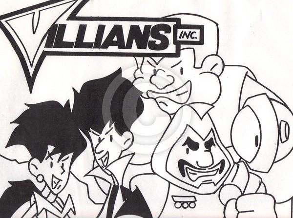 VILLIANS INC.