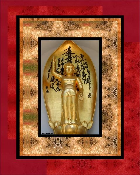 Gloden Buddha