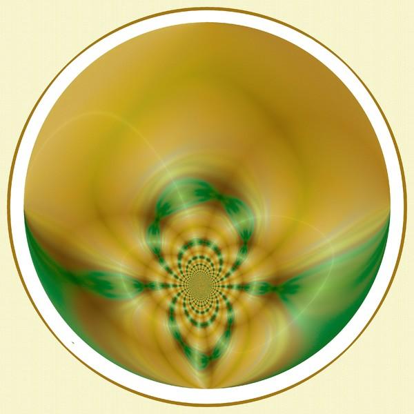 Golden Design (One)