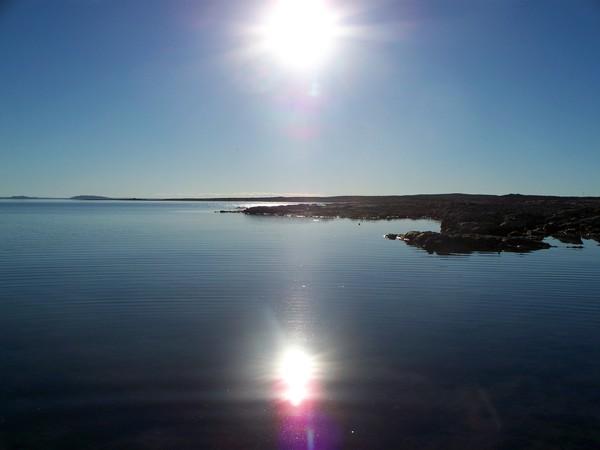 The patagonian dino lakes