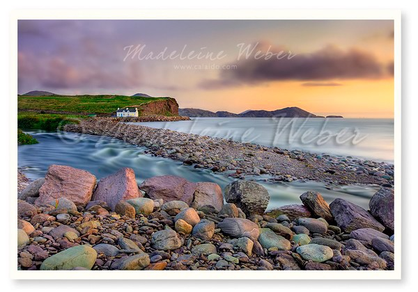 • Waterville, Ring of Kerry