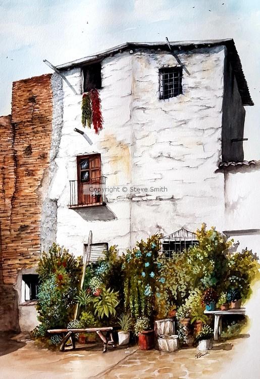 Calle de la Muralla