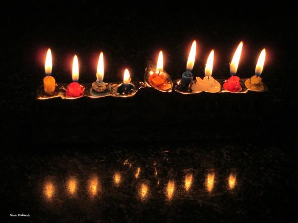 Last Minutes.. Last Candle