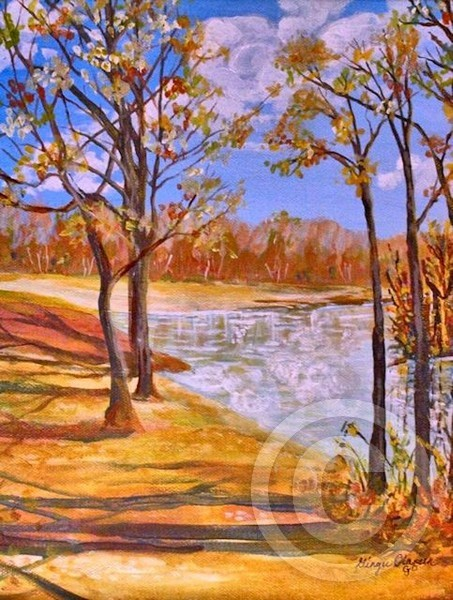 Travis Pond (Sold)