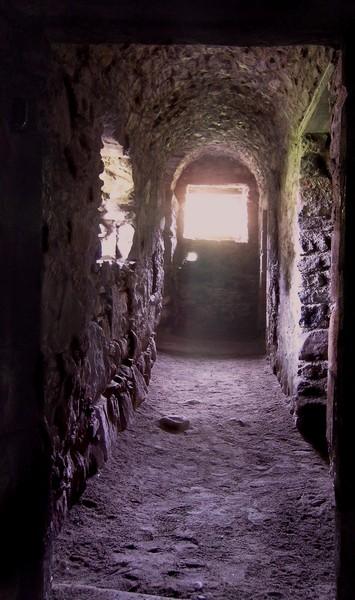 A Castle Passage