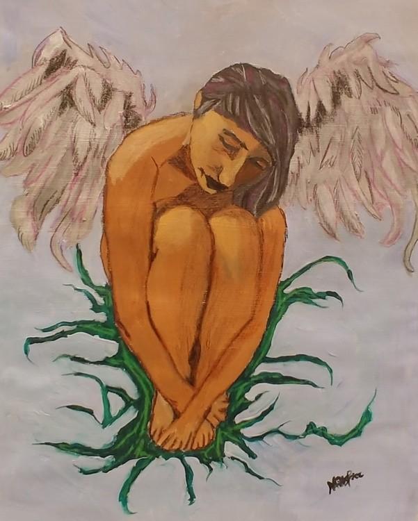 Whispering Rest
