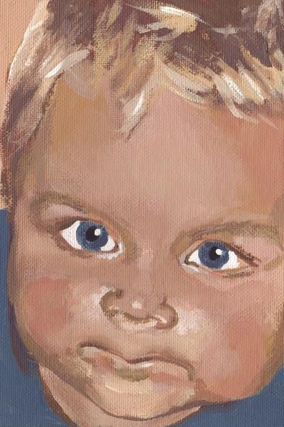 Jayden - Portrait