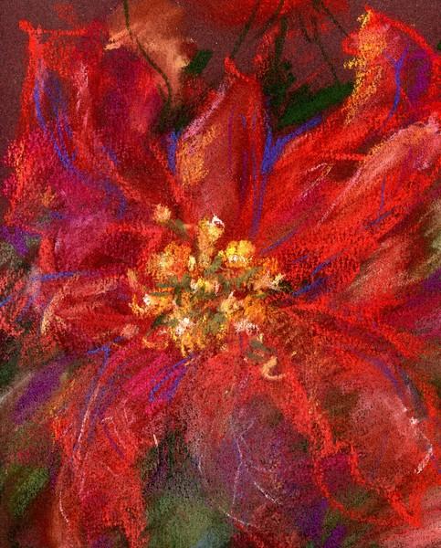 December Flower