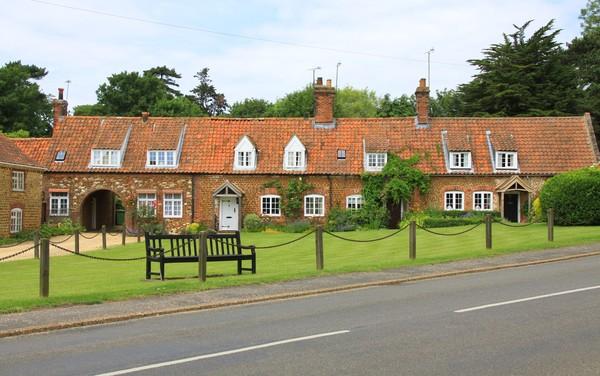 Cottages......