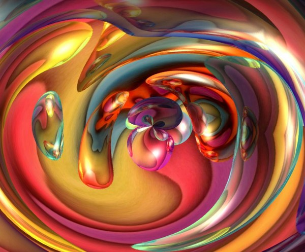 flow of light and color 12