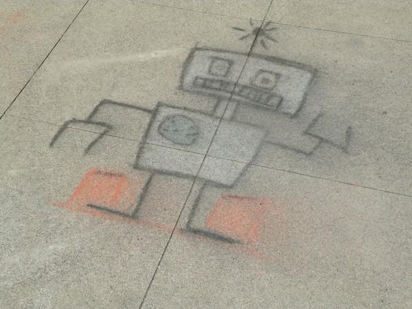 Platform Robot