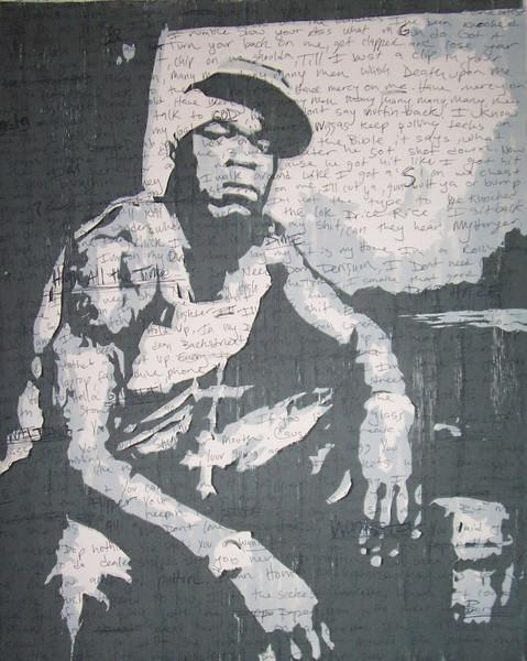 50 Cent- Lyrics