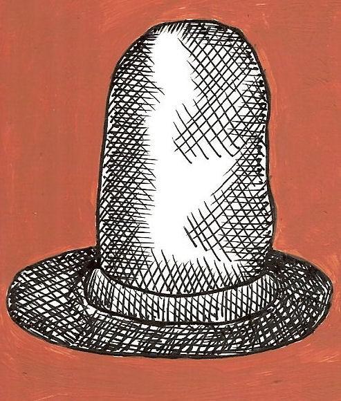 Hat #3