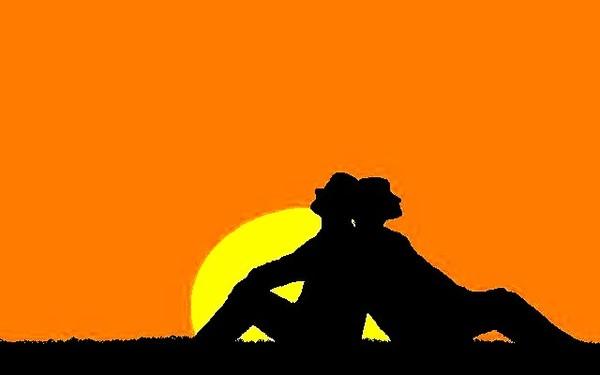 Relaxing Duet