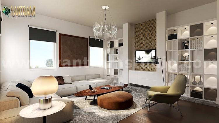 1Modern decorating contemporary living room design concept of interior design firms by 3d architectu