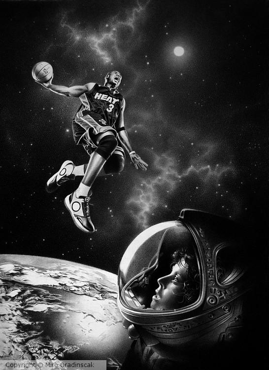 NBA LIVE !