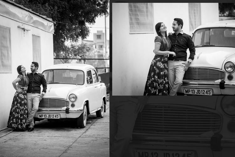 Akshit Photography - Wedding Photographer in Indore